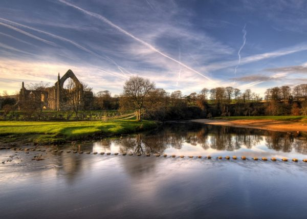 bolton abbey, devonshire arms, hotel