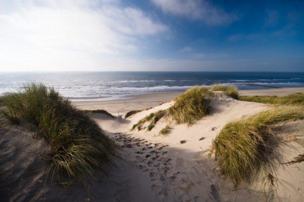 camber sands, sand dunes, gallivant hotel