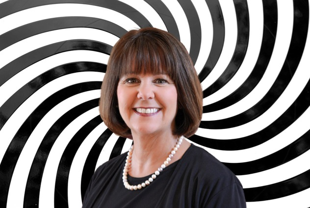 karen pence, indiana first lady, mike pence wife, control freak, controlling woman, hypnosis, optical illusion