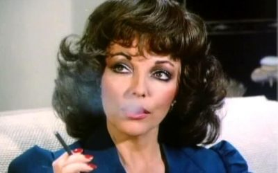 alexis colby, joan collins, grown-ups, grown-up woman, is it just me?