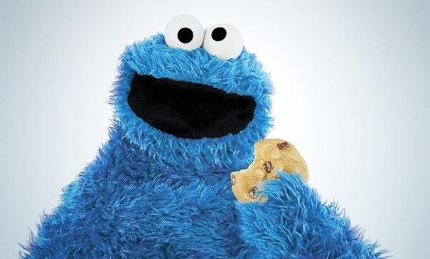 sesame street, biscuit, cookie, cookie monster