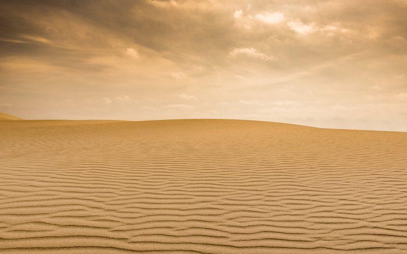 shifting sands, sand dunes, desert