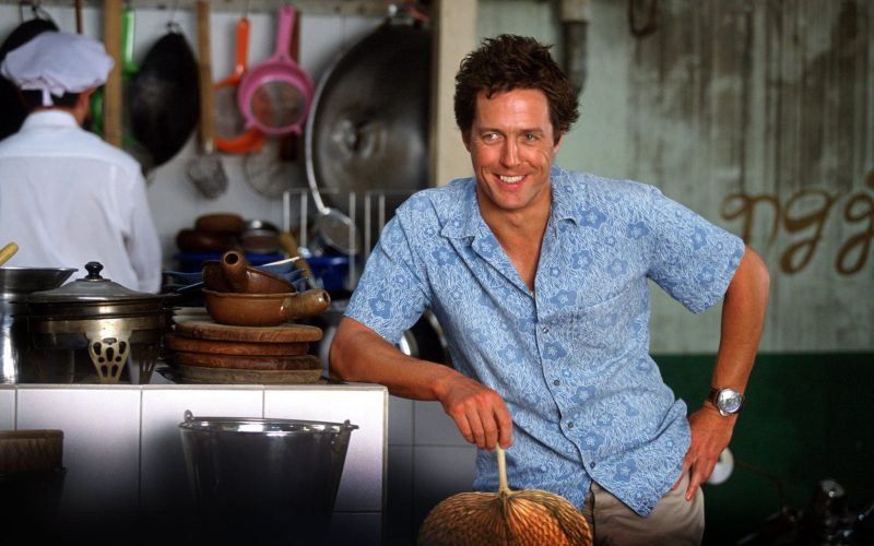 daniel cleaver, hugh grant, cheeky, bridget jones diary