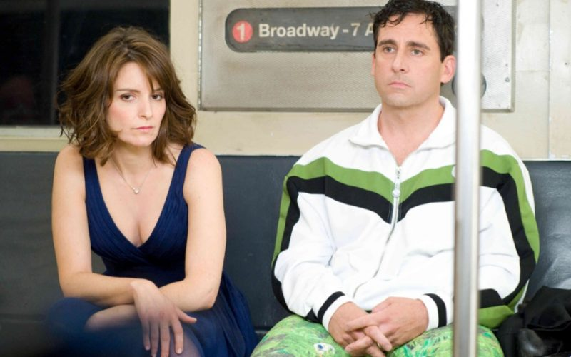 date night, bad date, steve carell, tina fey, dating, horrendous