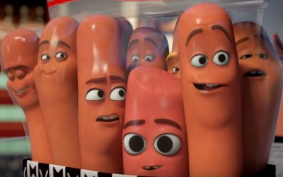 sausage party, sausages, supermarket, sex, penis, sex trends