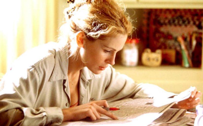 erin brockovich, julia roberts, form, paperwork