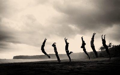 hormones, women, jumping, emotions