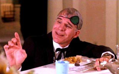 ruprecht, steve martin, dirty rotten scoundrels, weirdo, inner weirdo, freak