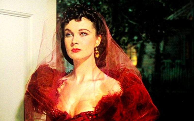 scarlett o'hara, gone with the wind, tricky woman, difficult woman, multiple personality, layers