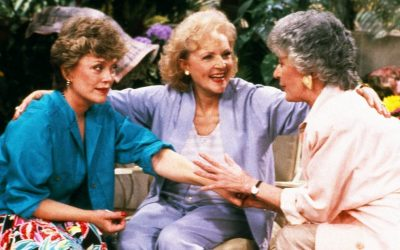 golden girls, friendship, friends, happy, loyalty, honesty, close people