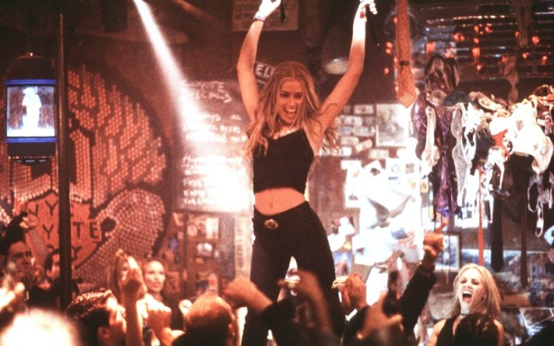 coyote ugly, dancing, slut, night out, party, girls we've been, girls