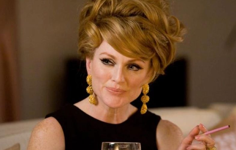 julianne moore, a single man, dating, love, 40s, midult, still single