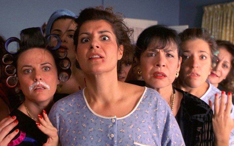 my big fat greek wedding, monster spot, adult acne, huge spot, hormonal, hormones, spots