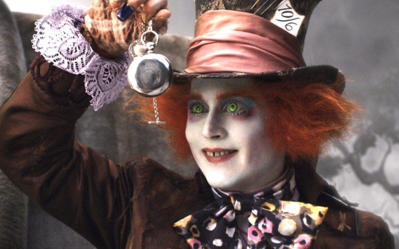 mad hatter, alice in wonderland, mad, crazy, no one knows, insane