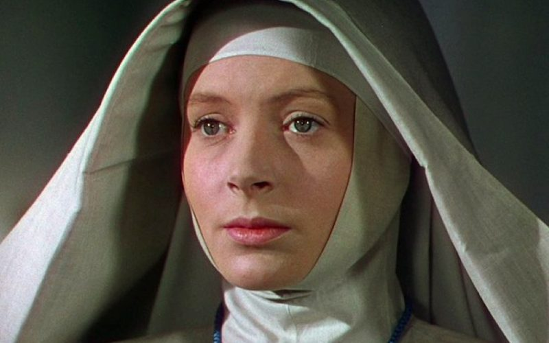 deborah kerr, black narcissus, nun, chastity, sex, no sex