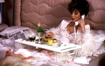 alexis colby, joan collins, dynasty, lap tray, things we want, old womany