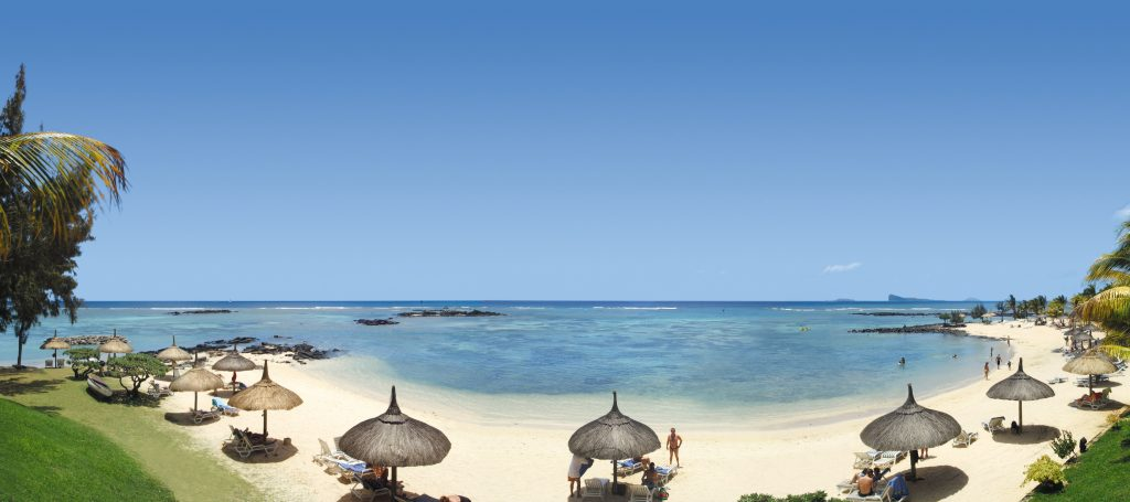 beachcomber cannonier, beach, holiday, vacation, winter sun, mauritius, beachcomber tours