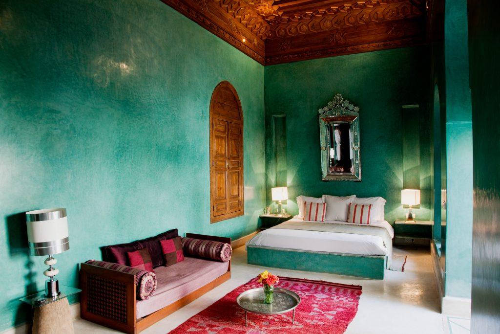 el fenn, marrakech, travel, winter sun, holiday, vacation, vanessa branson