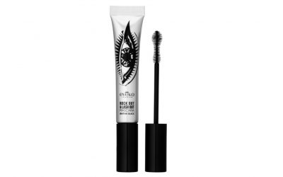 eyeko mascara, rock out and lash out, mascara, beauty, midult beauty, beauty school dropout, makeup, face