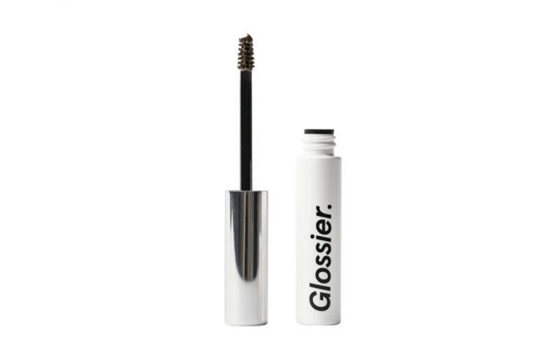 glossier, boy brow, eyebrows, makeup, beauty, face, beauty school dropout, midult beauty