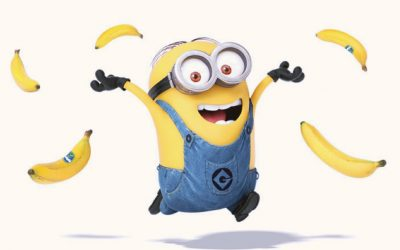 tiny petty victories, petty victories, small victories, success, bananas, minions, happy