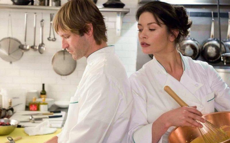 no reservations, kitchen, catherine zeta jones, pointless kitchen utensils, kitchen gadgets