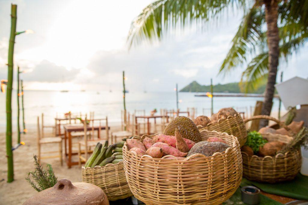 the landings, resort, spa, travel, holiday, vacation, winter sun, st lucia, rodney bay