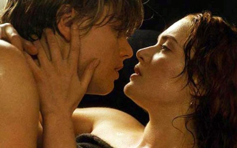 titanic, kate winslet, leonardo dicaprio, sex scene, conversations have with yourself, monologue, mid-coital, during sex, mid-sex, wandering sex thoughts