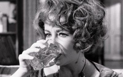 elizabeth taylor, who's afraid of virginia wolf?, resent, anger, turbo doormat, shame, hurt