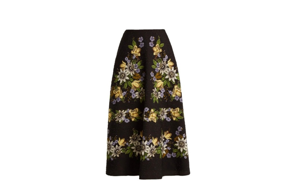 erdem, power skirt, expensive, nothing to wear?, midult fashion