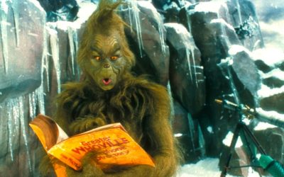 the grinch, christmas book presents, books, recommended reading, christmas gifting