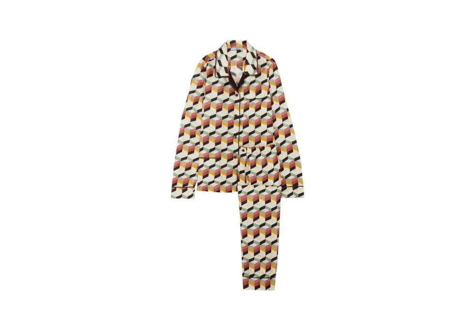 prada, pyjamas, winter pyjamas, nothing to wear?, expensive