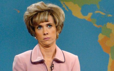 saturday night live, snl, kristen wiig, hmmm, frustrated, hurry up