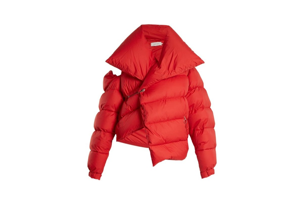 marques almeida, expensive, puffer jacket, nothing to wear?, fashion, midult fashion, puffer coat, winter