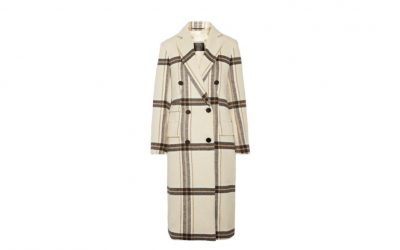 by marlene birger, expensive, checked coat, outerwear, coat, nothing to wear?, fashion, clothes, midult fashion
