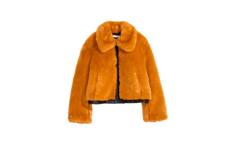 h&m, faux fur coat, coat, outerwear, fashion, midult fashion, nothing to wear?, less expensive
