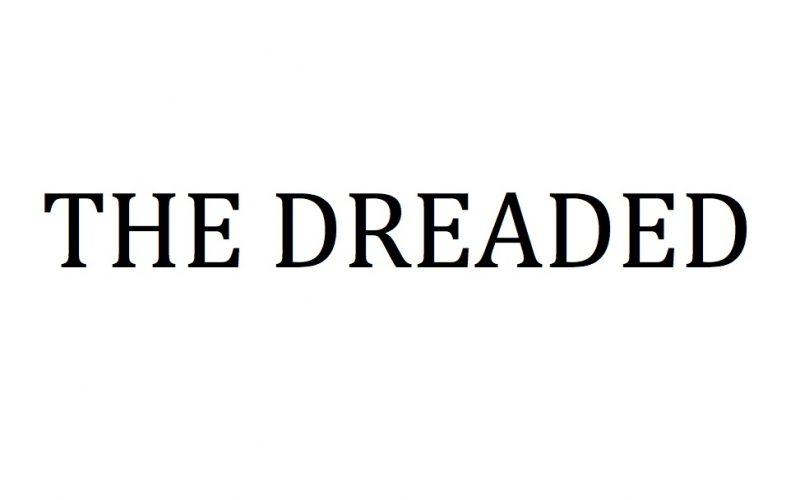 the dreaded, nickname, code name, discreet, secret