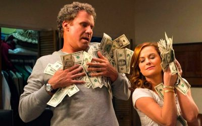 the house, amy poehler, will ferrell, money, overspending, accidental overspending, spend too much