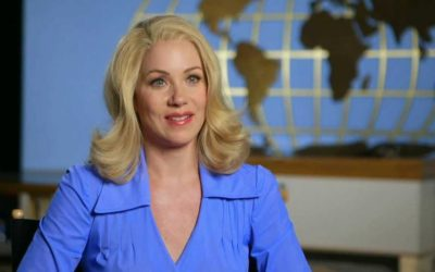 veronica corningstone, anchorman, anchorwoman, uncomfortable, discomfort zone, christina applegate