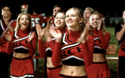 bring it on, cheerleader, supportive subtext, subtext, cheer, support