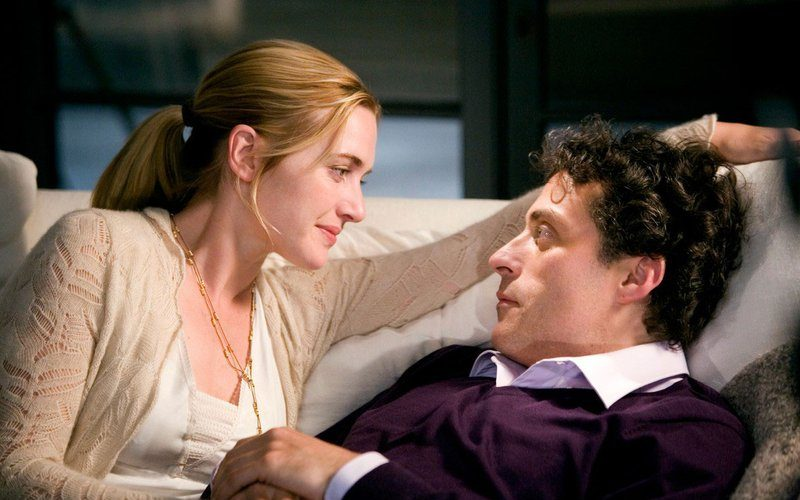 kate winslet, the holiday, rufus sewell, giver or taker, give or take