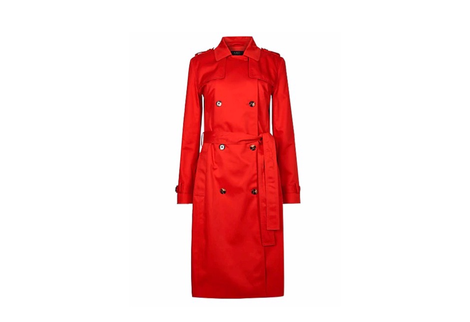 not expensive, marks and spencer, trench coat, coat, outerwear, wardrobe classic, fashion, clothes, midult fashion, nothing to wear?