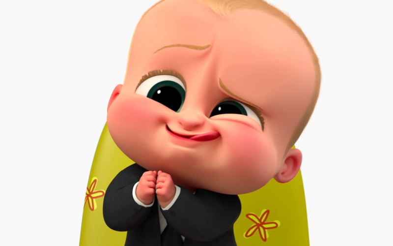 boss baby, not grown up, immature, adult, madult, midult