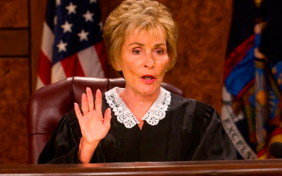 judge judy, speak mind, speak out, feminist, fight, can't be bothered, no energy