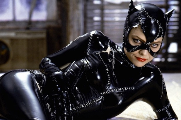 michelle pfeiffer, catwoman, superhero, midult urban myths, myth