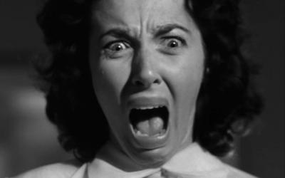 scream, terror, fear, horror, the thing
