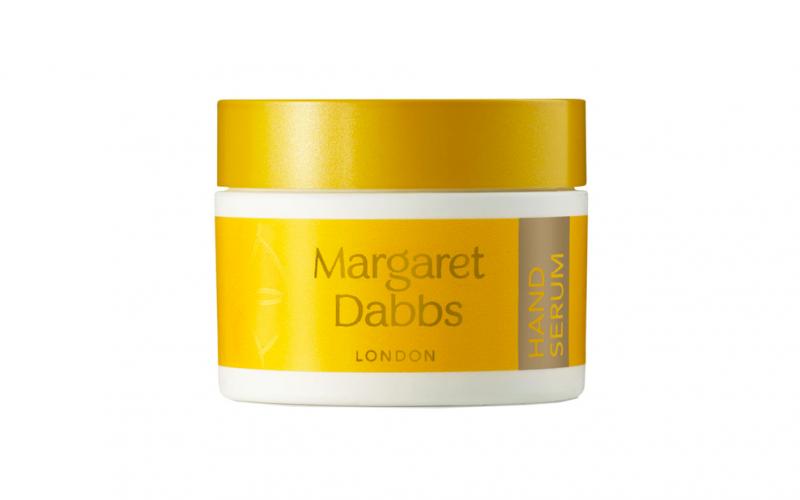 margaret dabbs, hand serum, hand cream, dry skin, winter skin, beauty, midult beauty, beauty school dropout