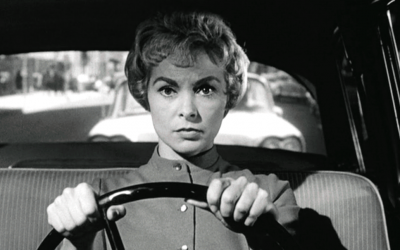 psycho, janet leigh, anxiety, anxious, panic, worry, anxiety spectrum