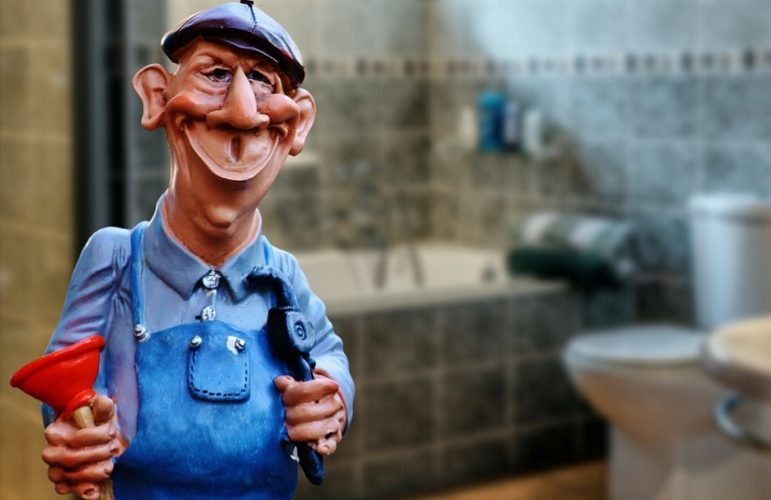 plumber, happy, jolly, nice, plumbing, plumbers