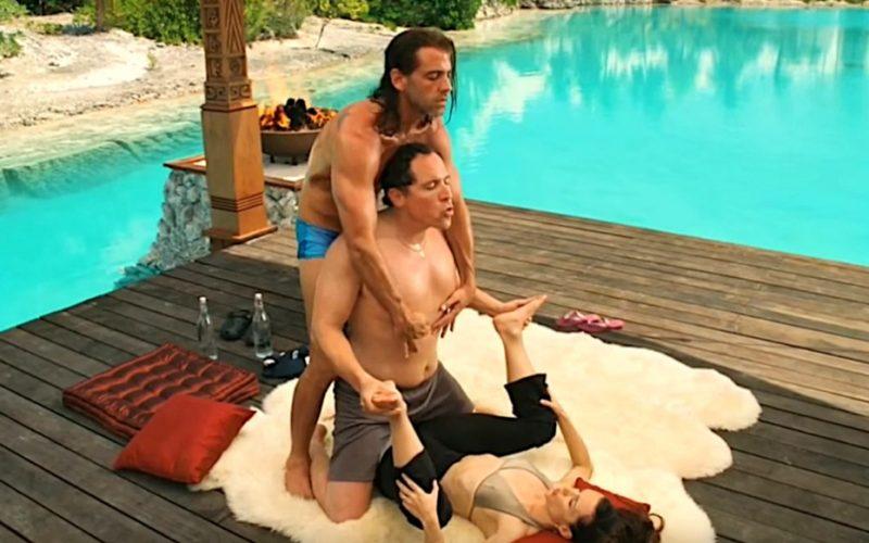 couples retreat, yoga, orgasm, sexual, yogasm